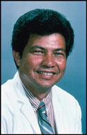 Dr Bill Cham 