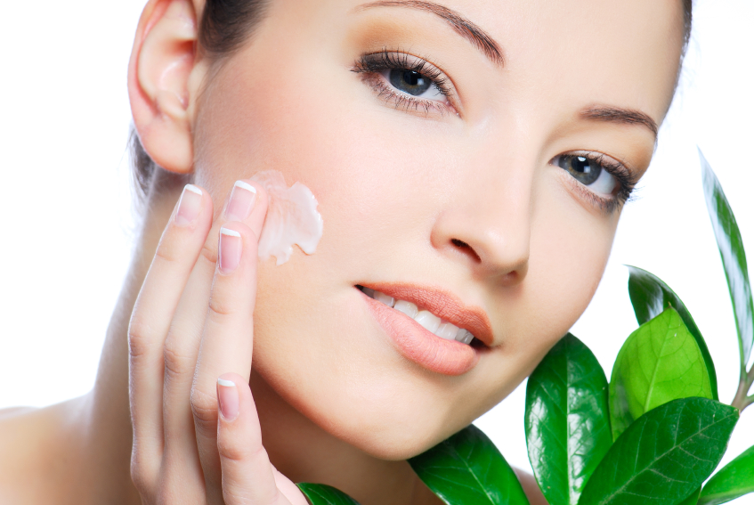 iStock 000007978358Small Skin Care Tips