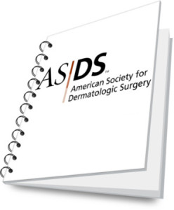 American Society For Dermatologic Surgery 248x300 Treatment of Bowens Disease on the Genitals