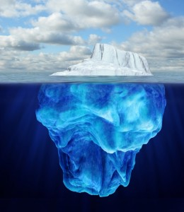 Iceberg (Skin Cancer)