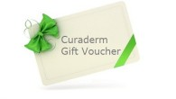 If you know someone who has skin cancer and you would like to help them, you may want to buy them the greatest gift of all…a Curaderm Gift Voucher. Click...